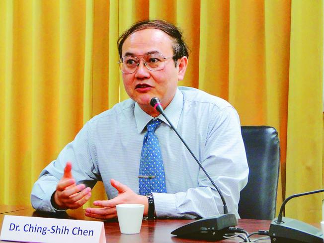 新藥開發等生化領域研究造假常見,陳慶士事件引發醫界討論。(本報資料照片)