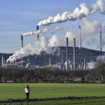 氣候變遷 德日擬棄煤電