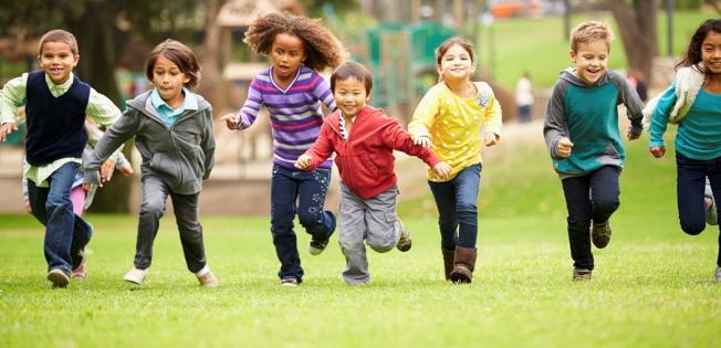 完全的人口計數,可幫助爭取聯邦兒童教育及其他資金分配。(取自floridakidscount網頁)