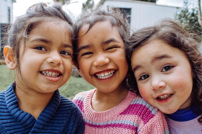 人口普查即將展開,州府呼籲所有小孩都需計數。(取自countallkids.org)
