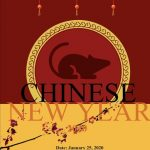 北、中佛州 農曆新年活動