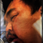 哈岡亞裔精障男 走失近一月