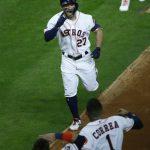 MLB/被爆作弊斥「荒謬」 亞土維放話重返世界大賽