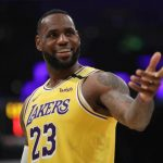 NBA/獲474萬球迷選票 詹皇有望7度登明星賽人氣王