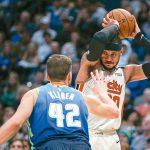 NBA/唐西奇狂誇「得分機器」 甜瓜生涯破2.6萬分現役第2