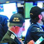 美企上季獲利 有望擺脫衰退