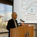 史丹福小城鎮論壇 談永續發展