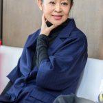 主持央視春晚13年 倪萍:我很幸福,從沒覺得苦