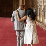 哈利夫婦出走風波 再度掀英國王室開銷爭議