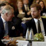 哈利出走 傳查理王子憤怒怪罪梅根