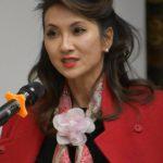 地檢長博徹思、5法官候選人訪中華總會館