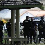 夏威夷州檀香山爆槍擊 2員警死亡 數房舍著火