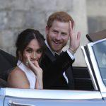 「極度難過」 哈利王子首發聲:想為女王、英國和軍隊服務 似已不可能