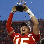 NFL快訊╱ 擊退泰坦 堪薩斯市酋長隊進軍超級盃