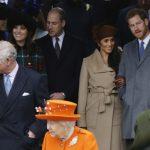 傳哈利夫妻得老爸贊助1年  友人:那錢「並非用不完」