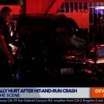 艾爾蒙地車禍2重傷 警追肇逃司機