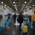 紐約紡織展 中企強調環保 以多元產品拓客源