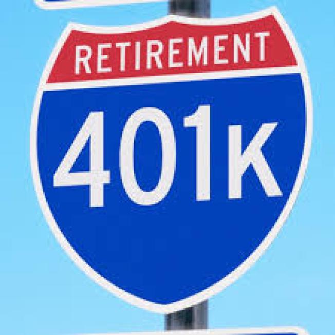 理財部落客康明斯換工作就領出401(k),他這樣做了四次,如今卻後悔莫及。(取自臉書)