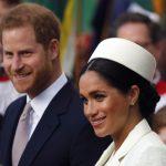 梅根父斥女兒:貶低英國王室