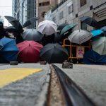 香港反送中重創 旅客10年新低 一年減少320萬人