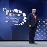 川普向農民取暖 大談美中貿協成功「我還被彈劾」