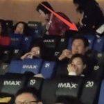 高以翔遺作北京首映 父母自掏腰包低調觀影