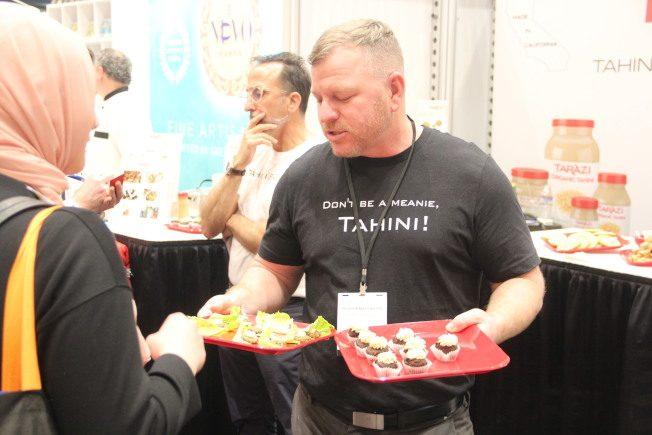 金山博覽會 8萬種美食推廣試吃