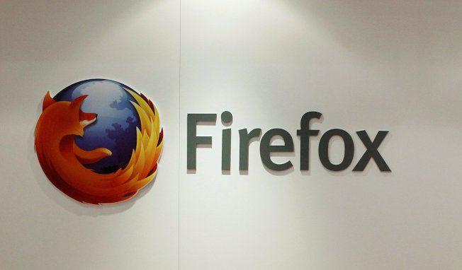 操作Firefox瀏覽器 將能用「說」的