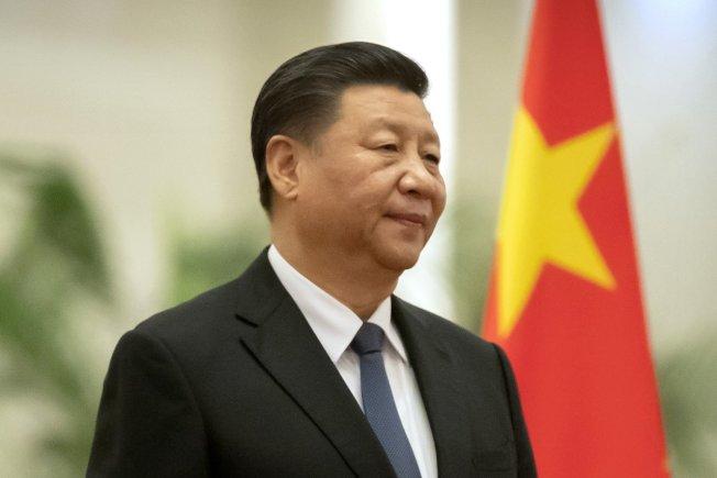中國國家主席習近平今應緬甸聯邦共和國總統邀請,赴緬甸國是訪問。 美聯社