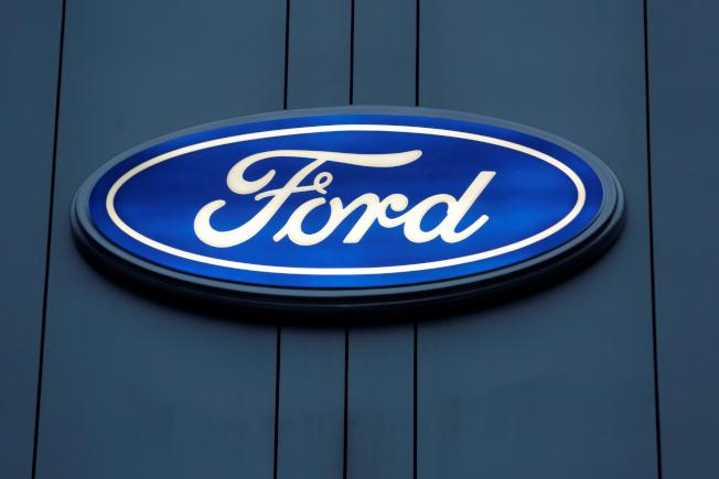 福特、樂金集團去年在國際碳揭露計畫(CDP)的分級中獲得「A」評級。(路透社)