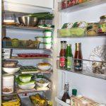 年前清完…別再塞了 冰箱七分滿才保鮮