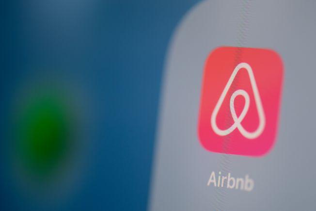 喬州擬對住房共享平台Airbnb交易徵稅。(Getty Images)