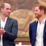 哈利傳與威廉和好 但與老爸仍有矛盾