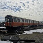 MBTA拍賣7輛退役地鐵車輛