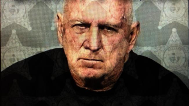 被執法人員認為是惡名昭彰的「枕套強暴犯」、1980年代初期在南佛羅里達州性侵超過40名婦女的柯勒,日前在佛州布洛瓦郡被捕。(郡監獄照片)