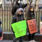 反對建高樓  兩橋社區居民請願 集5000簽名交市議會