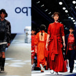 紐約秋冬時裝周 逾20華裔設計師將引領風潮