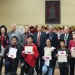 中華孔教學校 流感疫苗免費注射