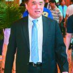 「盼台脫離統獨勒索」郝龍斌宣布參選國民黨黨主席