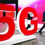 5G銷售王 三星華為激烈過招