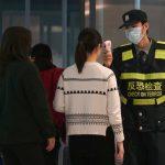 武漢肺炎疫情擴散 各國機場及航空業者嚴陣以待