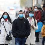 中國武漢肺炎已達309例 6死 9省市淪陷