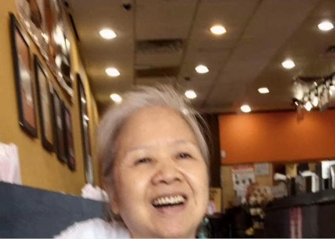 69歲黃嬌20日下午失聯至今,家人急尋。(家人提供)