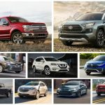 2019美國汽車銷售Top 10:市場嚴峻 這些品牌逆勢成長