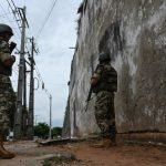 巴西巴拉圭2起囚犯越獄 疑是黑幫跨國操控