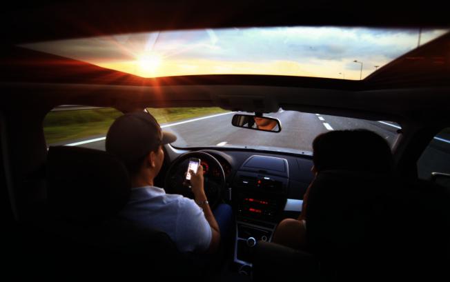 租車旅遊是不少人的旅遊首選方式。(pexels)
