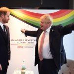 哈利抵加拿大享天倫 未出席威廉主持晚宴