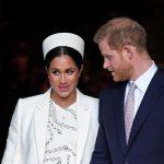 英國王室風波 梅根是罪魁禍首?