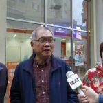 烤麩、藕夾、年糕… 南加華人過年 想吃家鄉味