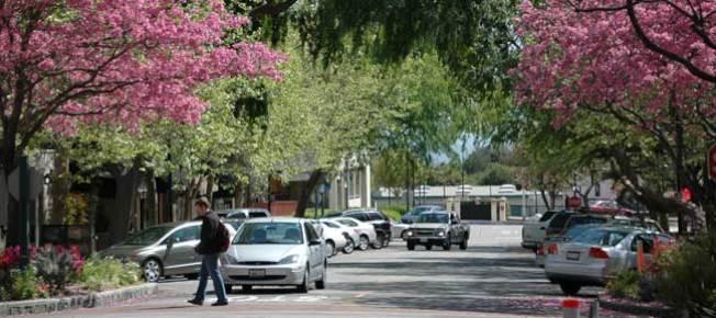 克萊蒙市街景。(克萊蒙市府網站)